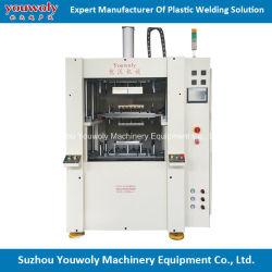 OEM Machine van het Lassen van de Warmhoudplaat de Plastic met Grating van de Veiligheid