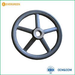 OEM и ODM потерял распыление воскообразного антикоррозионного состава литой детали для лодок деталей двигателя