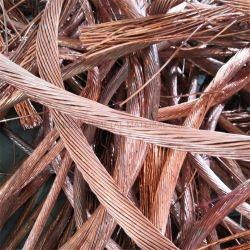 99.99% Rote kupferner Draht-Altmetall-Kupfer-Kathoden-Aluminiumschrott mit dem Fabrik-Preis hergestellt in China