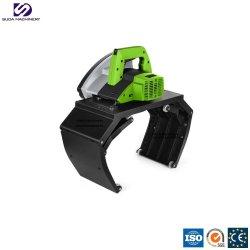 El SDC400 sierra de corte de alta precisión para cortar el tubo de cobre