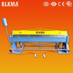 경제적인 손에 의하여 운영하는 접히는 기계, 판매를 위한 수동 장 벤더 기계