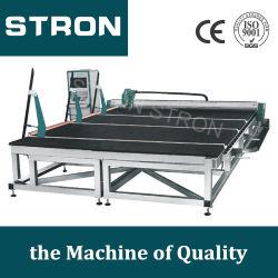 Stron Sdf 가득 차있는 자동적인 유리제 가공 CNC 선적 절단기