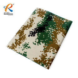 65% полиэстера 35% хлопка смесь из армии печать архив в военной форме ткани