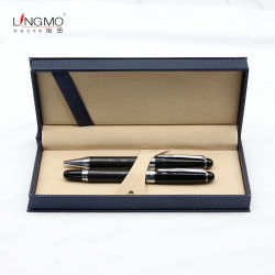 Made in China Shop China Customized Logo Promotional Gifts Ink ペンギフトセット