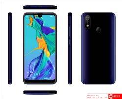 Androider Handy-Vierradantriebwagen-Kern 5.5inch WiFi Smartphone
