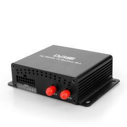 Автомобильный ресивер цифрового ТВ-тюнер DVB-T2, TV телеприставки, для России и других европейских стран