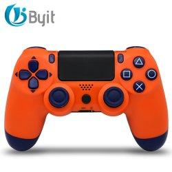 Alta Qualidade Byit Playstation PS4 DS4 Sony pistola sem fios para a PS4