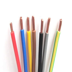 耐火性絶縁耐火性電源ケーブル