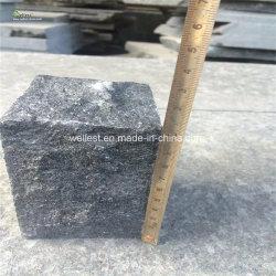 Encimeras de piedra de Medio Ambiente/piedra cúbica de piedra o el cubo/Adoquines/Curbestone/Curbstone para jardín/Paisaje/carretera/decorativa con certificación CE