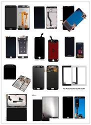 Großhandels-Soem-ursprünglicher Handy LCD-Touch Screen für iPhone/Samsung/Motorola/LG/Sony/Huawei/Nokia//HTC/Blackberry/Zte/Asus/Acer/Alcatel