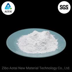 알루미늄 분말 CAS 번호 1344-28-1 내마모성 물질, 연마 물질, 용접 물질 및 세라믹 글레이즈에 사용됩니다.