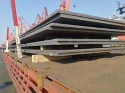 100mm hochfestes Stahlplatten-hochfestes legierter Stahl-Blatt Bisplate 80 Q690
