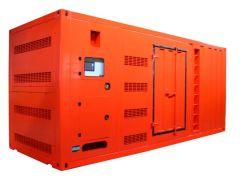 2000 квт/2750Ква Франции марки военных качества Weichai дизельных генераторов
