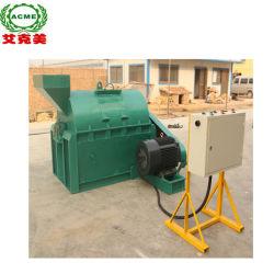 Máquina de fibra de fibra de palma que hace la máquina
