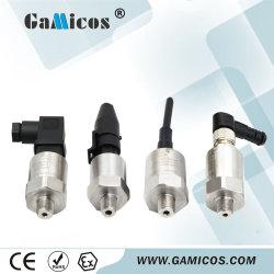 Sensor van de Druk van het Water van de Samengeperste Lucht van Ce RoHS de Ceramische