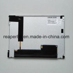 شاشة LCD شارب جديد 12.1 بوصة Lq121s1LG88 درجة حرارة عريضة زاوية العرض لمعدات ATM الصناعية