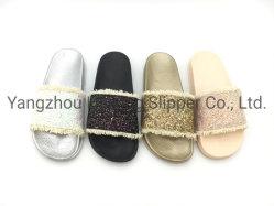 [بفك] [أوتسل] سيدات عصريّة أحذية لأنّ فصل صيف شاطئ خفاف فندق خفاف
