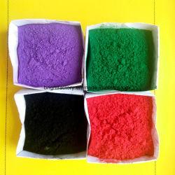 مصنع [وهولسل بريس] صبغ لوح مسحوق 130 [ف2و3] [إيرون وإكسيد] أحمر