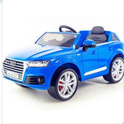Audi Q7 carro de brincar de licença