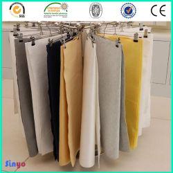 Cina fornitore tessuto tessuto tessuto tessuto acqua filtro tessuto