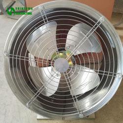 Ventilatore di circolazione di alta qualità della fabbrica della Cina per il sistema di ventilazione azienda agricola/della serra