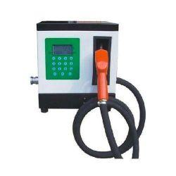 燃料ディスペンサーのための7つのセグメントLCD表示