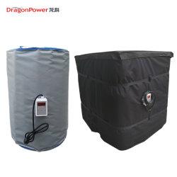 Aquecedor do tambor personalizados/Tanque de manta de aquecimento do aquecedor sacola de água/óleo/Cera/Cocouut Açúcar/óleo/gás