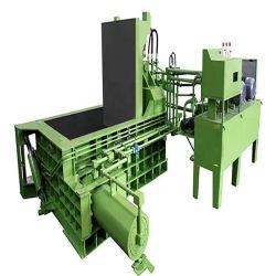 Ferraille hydraulique/aluminium presses à balles de cisaillement à la ferraille Machine Presse à balles