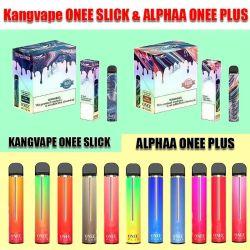 Нам популярных Onee плюс предварительно заполненным Ejuice Vape Starter Kit