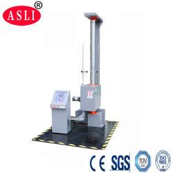 自動波形ボックスパッケージの低下の影響の試験装置
