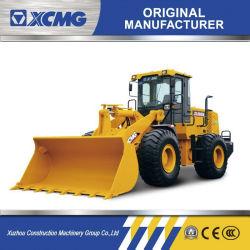 XCMG 5 тонн нового строительного оборудования мини-Передней колесный погрузчик Zl50gn с маркировкой CE