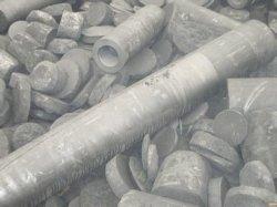 I gran quantità dello scarto della grafite sono sulla vendita