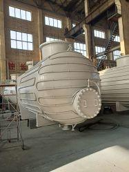 Tubo senza giunte di figura rotonda del acciaio al carbonio di api 5L gr. B/tubo superiori