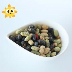 Les fèves de Salé & Fruits séchés Mix Goji Berry/Edamame/soya/haricot noir