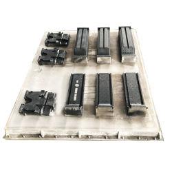 El EPP/EPS Producto molde de inyección de espuma especial personalizable