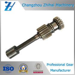 Высокое качество Механические узлы и агрегаты вал с настраиваемой службы