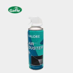 O sistema de remoção de pó de alta pressão ar Duster
