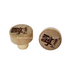 Custom Design Novidade Mini pequenos tubos de ensaio vinho decoração garrafa de vidro Jar Top T-Shaped Round Recreio rolha de cortiça para o difusor de cana