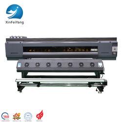 Fedar 5113 Head Sublimation Printer Digital Sublimation Textile Belt Printer القماش
