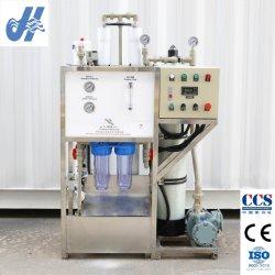 China Tratamiento de Agua de mar de la fábrica de equipos de desalinización para marinos/ BARCO