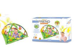Kind-Plastikspielzeug-Baby-Teppich-Baby-Spielzeug (H11494047)