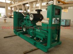 250kw/313kVA 60Hz 440V geöffnet/leises Cummins-Dieselgenerator-Set mit Stamford/Guopu Drehstromgenerator-ausgezeichnetem Kühlsystem Selbst-Bestimmen