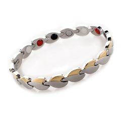 Commerce de gros hommes de la chaîne en acier inoxydable bracelet du brassard