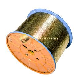 Revestido de latão fio de aço utilizado para o aço Escova 0.20mm
