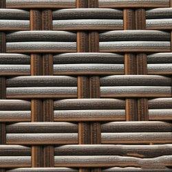 Mobiliário de Jardim As medulas Cadeira de vime Definir Wicker Jardim Natural Cadeira de material de vime Cadeira de vime Definir Vime Cadeira de Jardim
