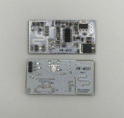 Modulo sensore di movimento a microonde HW-MS01 Originals di alta qualità a basso prezzo