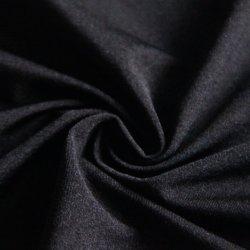 El 86%14%de Nylon/Spandex trama tejida tejido Jersey con 150g/m² superficie brillante para ropa deportiva/Leggings/desgaste Yoga/T-Shirt/fitness/gimnasio desgaste