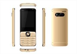 Бар функции GSM телефон с 2,8-дюймовым дисплеем и простой в использовании