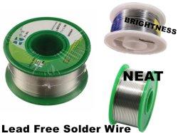 SAC 305 Low Tempareture Solder Wire