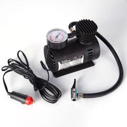Pompa portatile per pneumatici da 12 V per locomotori miniaturizzati per veicoli